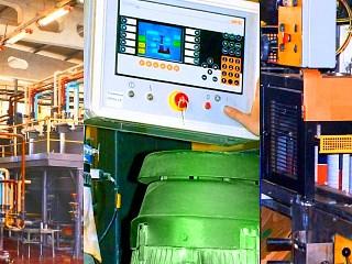 Технологический процесс производства водно-дисперсионной краски